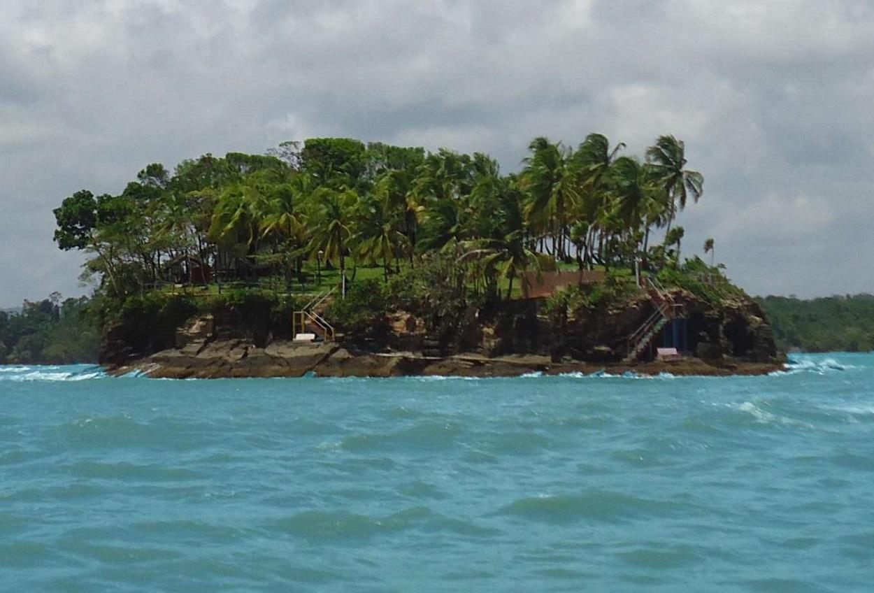 pulau bocal